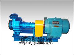 KCG高温输油泵