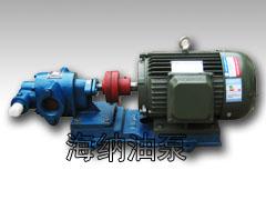 KCB/2CY齿轮输油泵