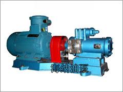 3G三螺杆输油泵