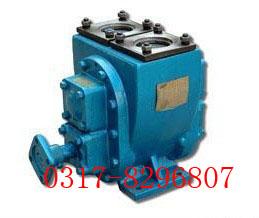 YHCB型车载圆弧泵