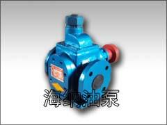 YCB齿轮输油泵