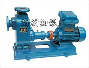 CYB-T型离心式柴油输油泵