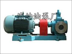 YCB齿轮油泵(整机)