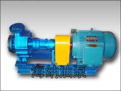 RY高温导热油泵