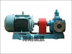 YCB齿轮泵