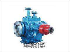 RCB保温齿轮油泵