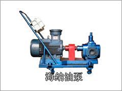 移动式齿轮油泵