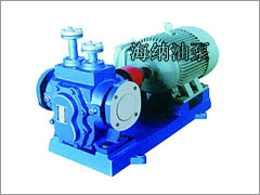 RCB-B型不锈钢保温泵