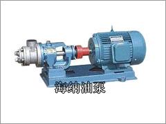 高粘度不锈钢泵,NYP高粘度泵,NYP不锈钢泵
