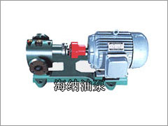 RYCB导热油齿轮泵