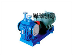 RCB保温沥青齿轮泵