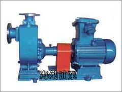 QYB汽油泵